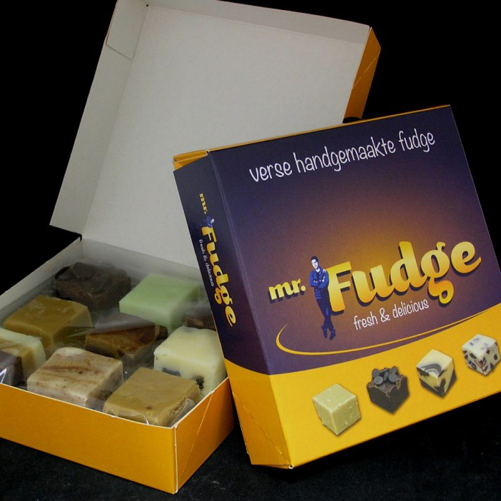 Fudgebox Assorti