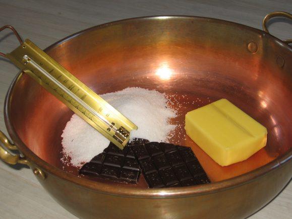 koperen-fudge-pan